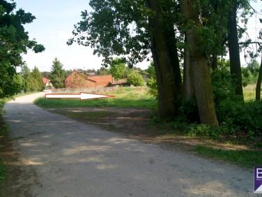 Działka budowlana Charłupia Mała