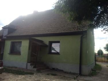 Dom Wielowieś