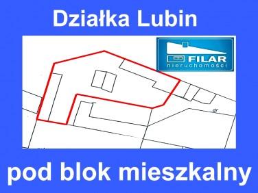 Działka budowlana Lubin