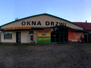 Lokal Chocznia