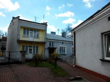 Dom Szczekociny