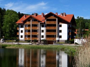 Apartamenty Bawaria
