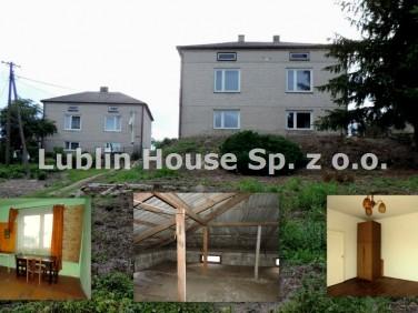 Dom Oleśniki sprzedaż