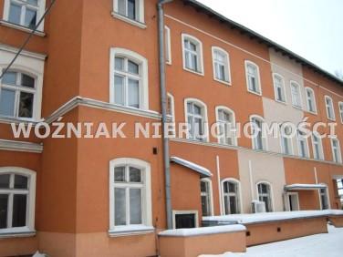 Budynek użytkowy Wałbrzych
