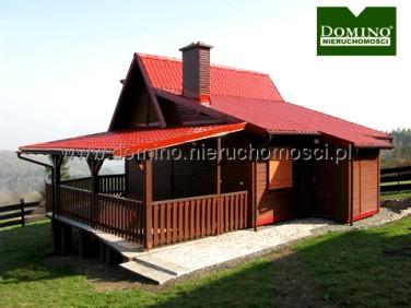 Dom Leszna Górna
