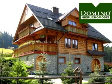 Dom Jaworzynka