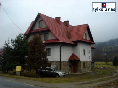 Budynek użytkowy Mszana Dolna