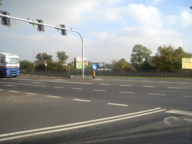 Działka rolna Długołęka