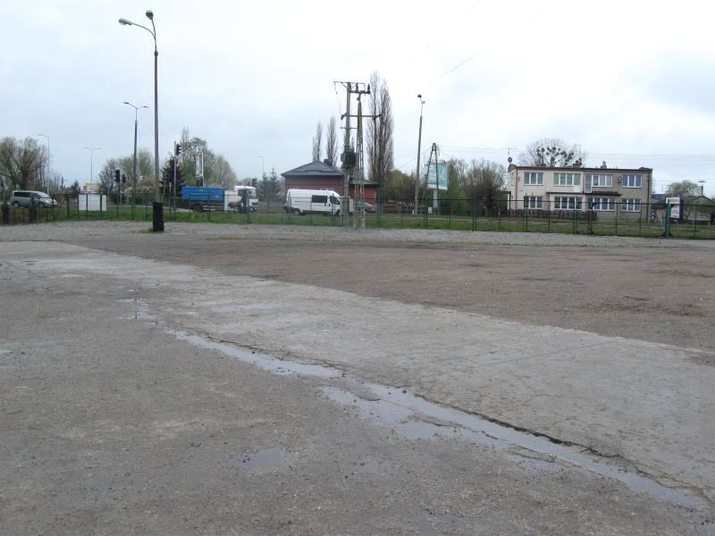 Działka Gdańsk