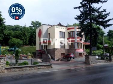 Budynek użytkowy Krzeszowice