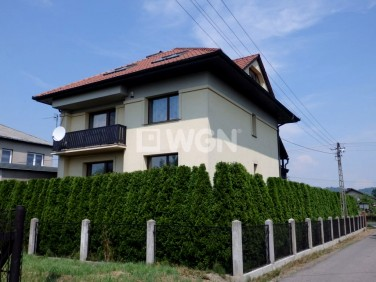 Dom Wola Filipowska