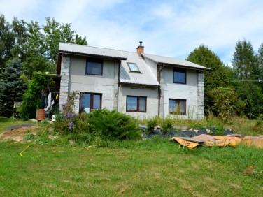 Dom Łęki Dolne
