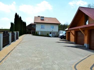 Dom Łęki Górne