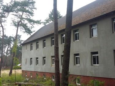 Dom Kęszyca Leśna