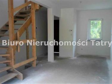 Mieszkanie apartamentowiec Kościelisko