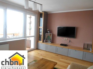 Mieszkanie blok mieszkalny Debrzno