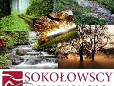 Działka budowlana Juchnowiec Kościelny