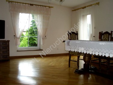 Dom Milanówek