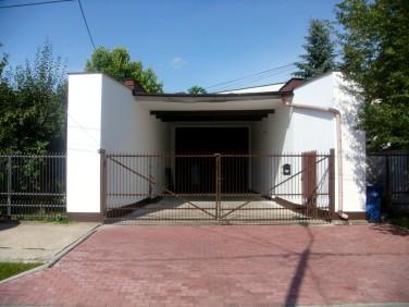 Budynek użytkowy Michałowice sprzedaż