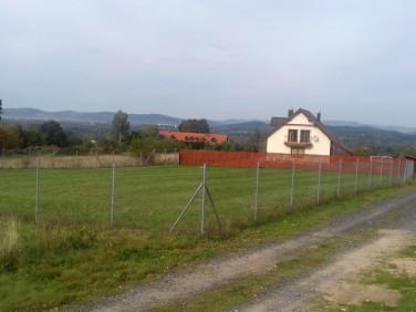 Działka budowlana Podgórzyn