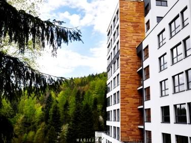 Mieszkanie Porąbka