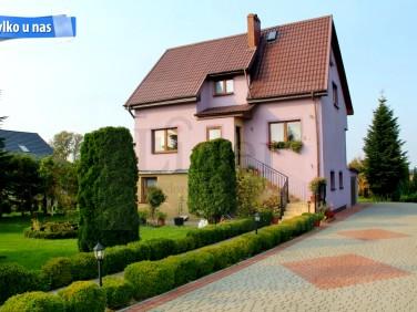 Dom Krępa Kaszubska