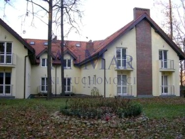 Mieszkanie Izabelin B