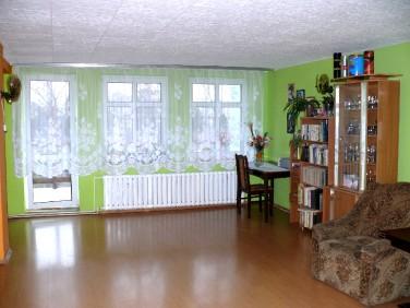 Dom Nowe Warpno