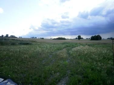 Działka budowlano-rolna Będargowo