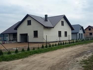 Działka budowlana Piliki