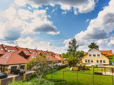 Osiedle Zielona Górka - Domy Szeregowe