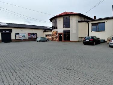 Lokal Wadowice sprzedaż