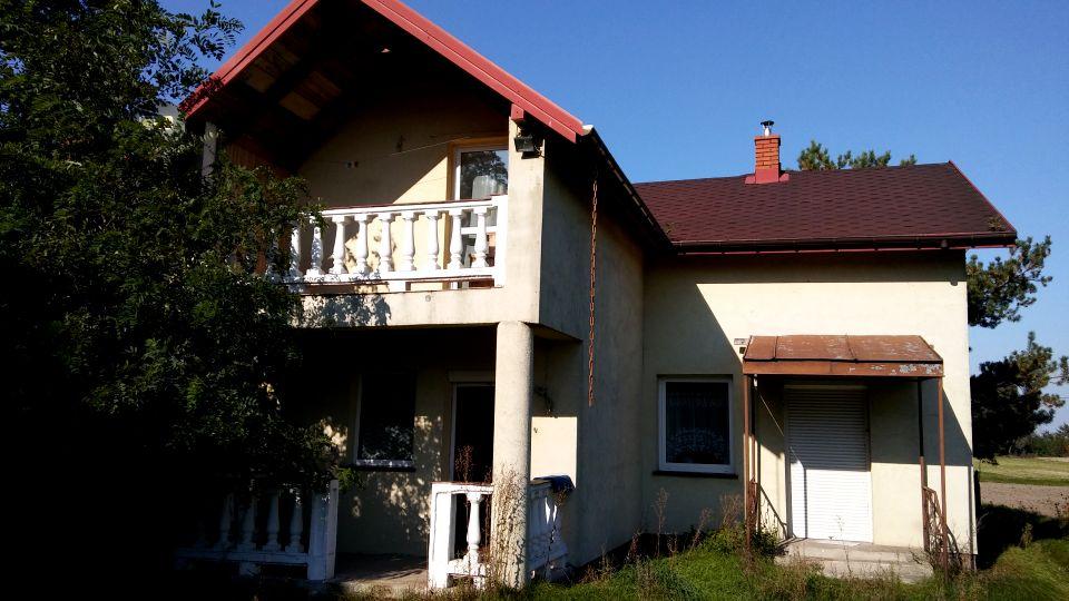 Dom Nowy Białynin