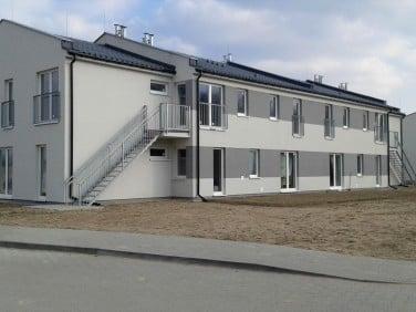 Mieszkanie blok mieszkalny Lusówko
