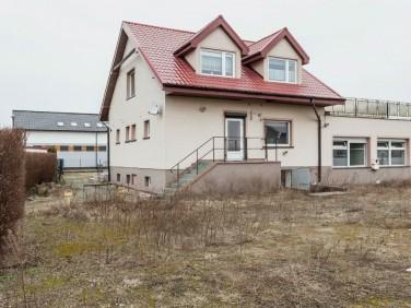 Budynek użytkowy Łochowo