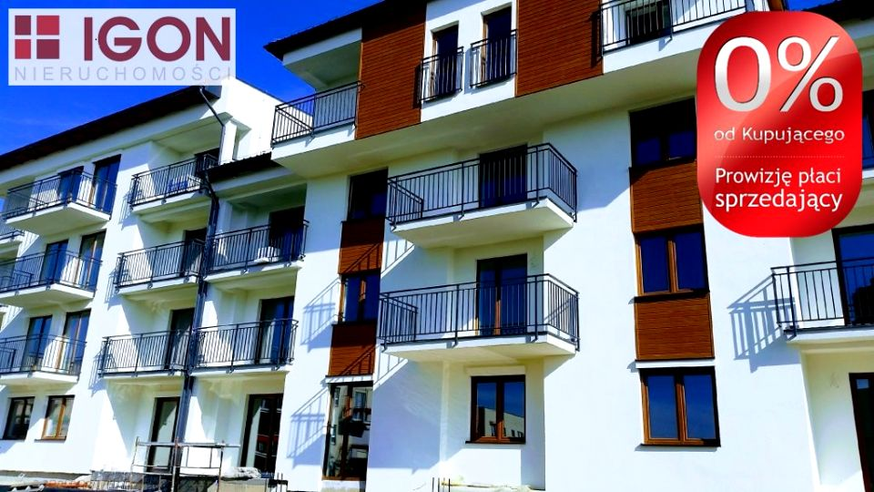 Mieszkanie apartamentowiec Piekary Śląskie