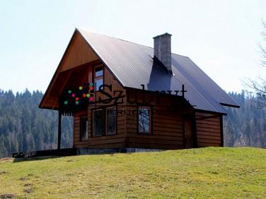 Dom Rabka-Zdrój