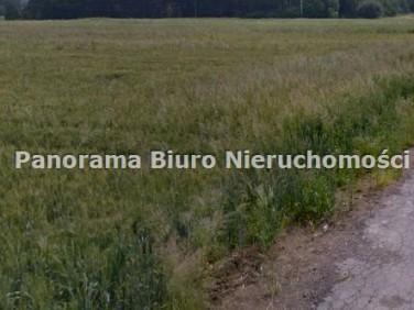 Działka budowlano-rolna Żory