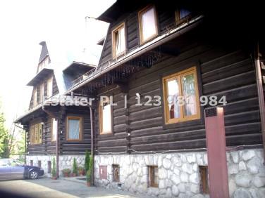 Budynek użytkowy Bukowina Tatrzańska