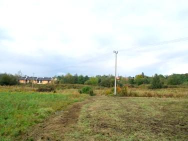 Działka budowlano-rolna Kraków sprzedam