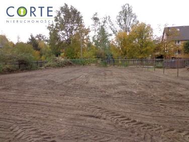 Działka budowlano-rolna Bogdaszowice
