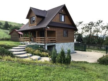 Dom Czarna Góra