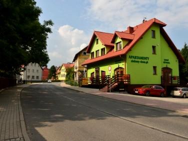 Budynek użytkowy Stronie Śląskie