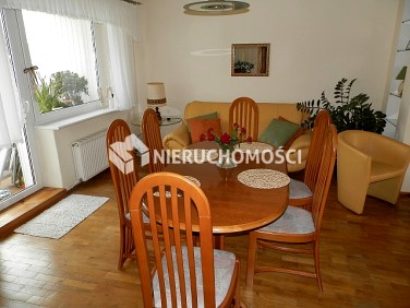 Mieszkanie Maszewo