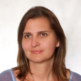 Sylwia Osmańska