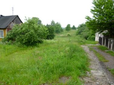 Działka budowlana Starachowice
