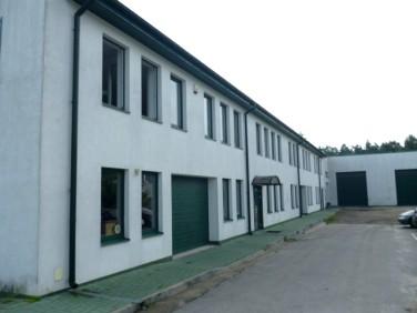 Budynek użytkowy Starachowice