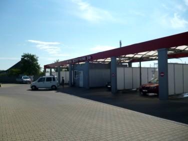 Budynek użytkowy Skarżysko-Kamienna