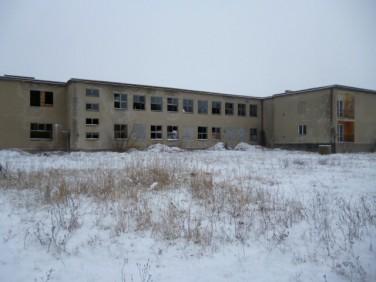Budynek użytkowy Ostrołęka