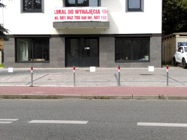 Lokal Wołomin